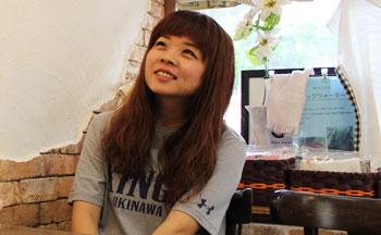 インタビュー:宮城亜紀フォト4